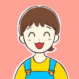 笑顔アイコン